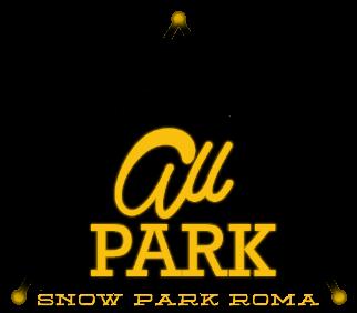 SNOWPARK ROMA